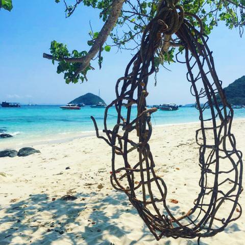 Остров Май Кхао