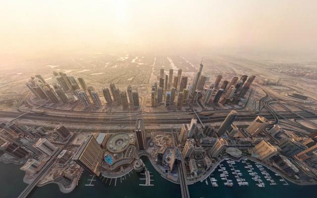 Цены на отдых в ОАЭ в январе 2015 года 1