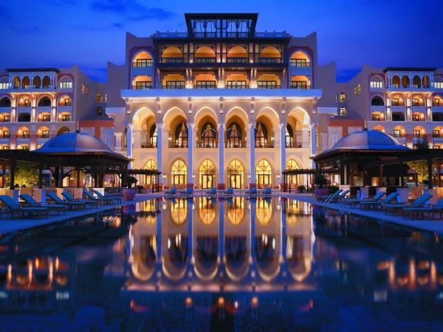 Цены на отдых в ОАЭ в январе 2015 года 3