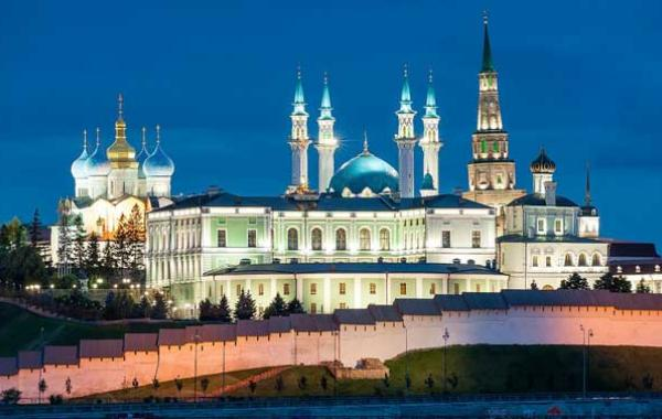 Достопримечательности Казани: куда сходить летом?