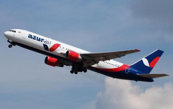 Зимние чартеры из Краснодара в Таиланд начнут летать с 28 октября