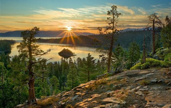 На 20% больше туристов едет теперь в Карелию за тишиной и красотой