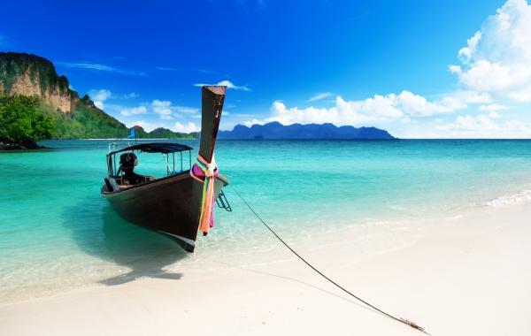 Где лучше отдыхать в Тайланде