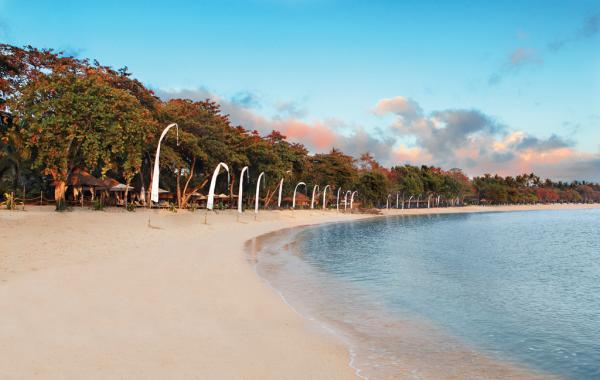 Бали в сентябре