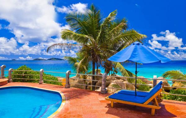 Погода на Сейшельских островах в мае