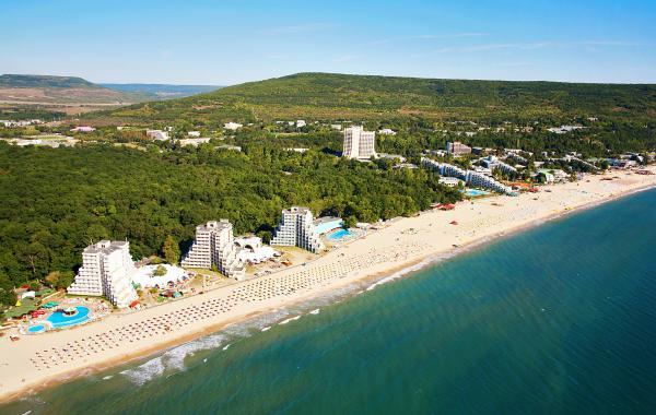 Болгария в апреле - погода и цены