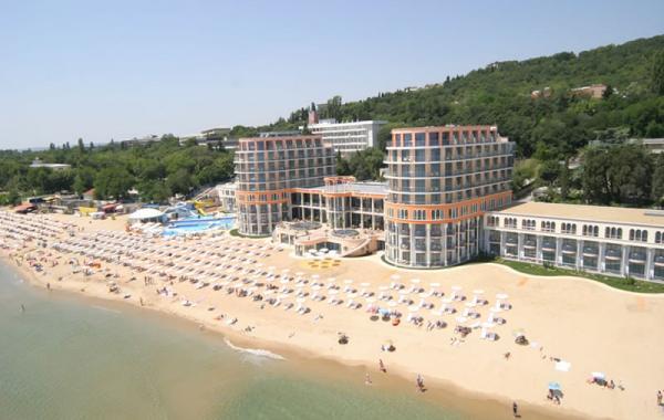 Болгария в июле - погода и цены