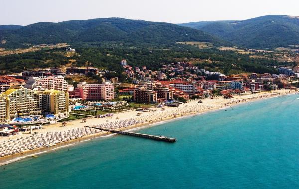 Болгария в июне - погода и цены