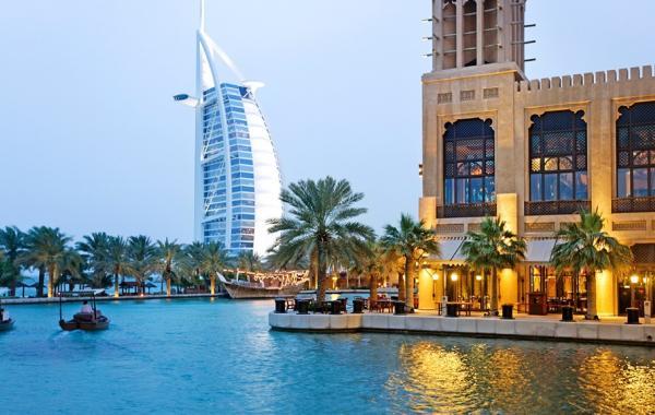 Цены на отдых в ОАЭ в декабре 2014 года