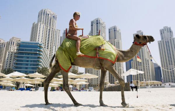 Цены на отдых в ОАЭ в марте 2015 года