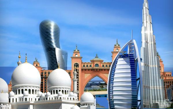 Цены на отдых в ОАЭ в ноябре 2014 года