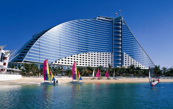 Цены на отдых в ОАЭ в январе 2015 года