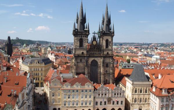 Достопримечательности Праги: фото и описание