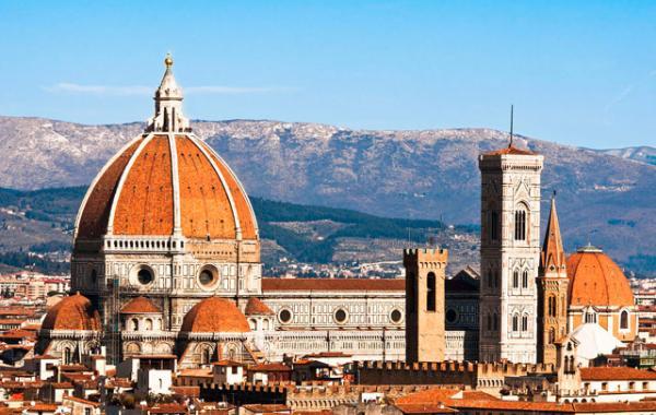 Флоренция: достопримечательности, фото и описание