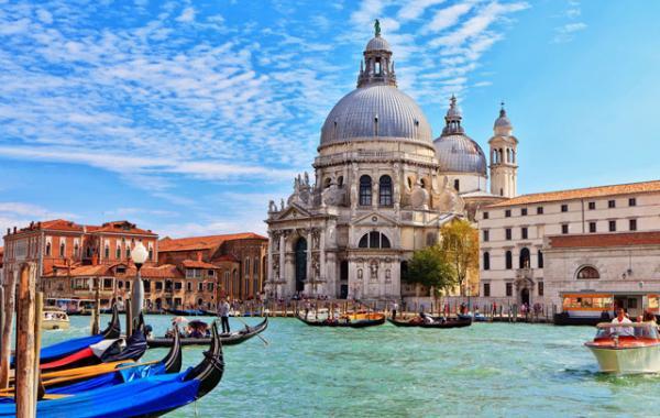 Венеция: достопримечательности, фото и описание