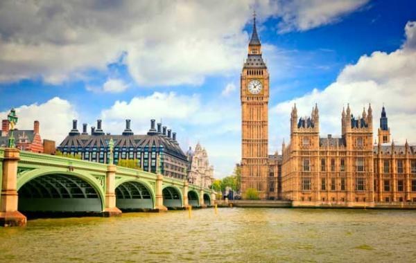 Достопримечательности Англии: фото с названиями и описанием