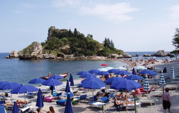 Италия в июне - погода и цены