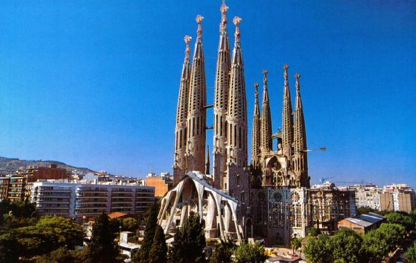 Как добраться до Барселоны