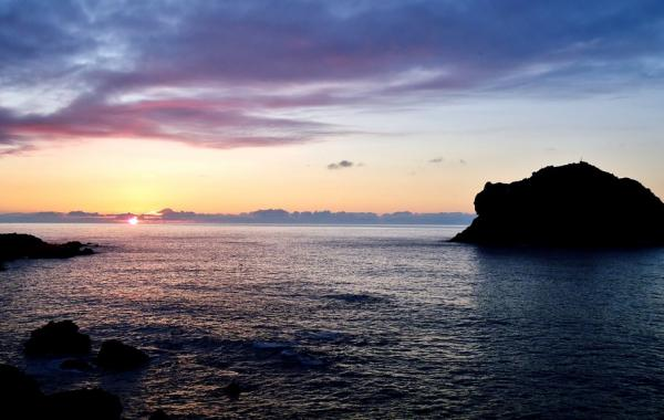 Канарские острова в июне