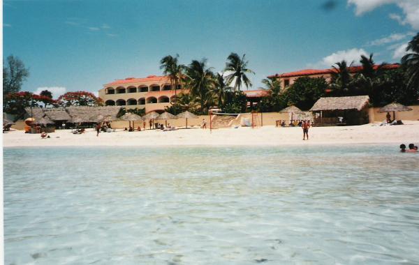 Куба в октябре