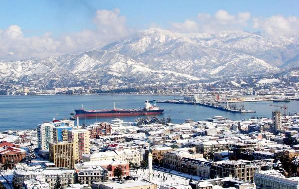 Спрос на отдых в Сочи снова растёт накануне новогодних каникул