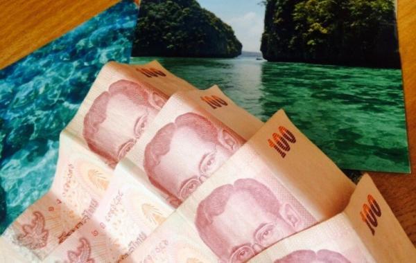 Сколько денег брать с собой в Тайланд