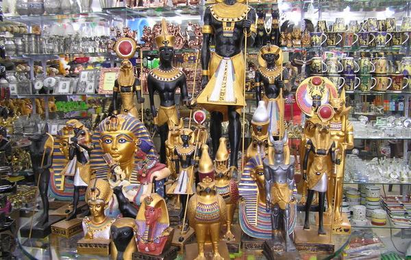Что купить и привезти из Египта