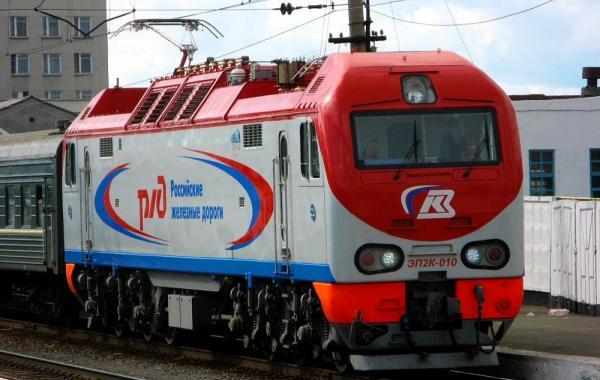 РЖД предлагают украинскую границу немного передвинуть