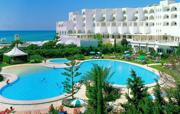 Сколько стоит путевка в Тунис