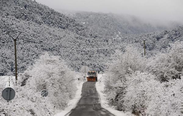 Погода в Испании в феврале