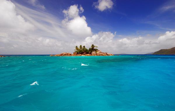 Погода на Сейшельских островах в августе