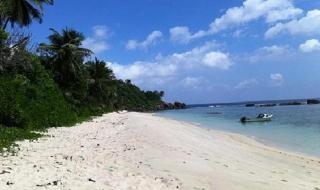 Погода на Сейшельских островах в ноябре