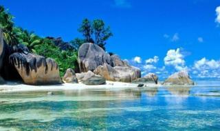 Погода на Сейшельских островах в июне