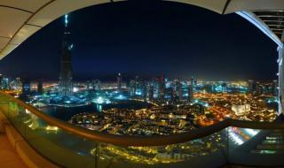 Чем заняться в ОАЭ