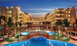 Особенности отелей Египта