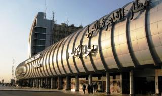Египет готов к возобновлению авиасообщения с Россией