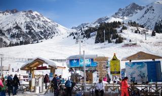 ТурСтат представил рейтинг популярных зимних курортов СНГ