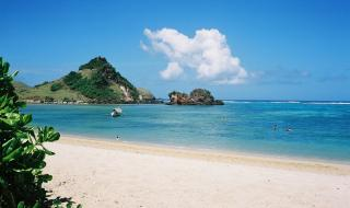 Бали в августе