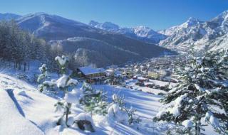 Болгария в феврале - погода и цены