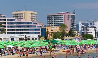 Болгария в октябре - погода и цены