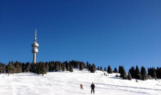 Болгария в январе - погода и цены