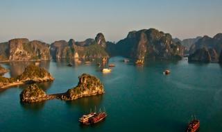 Цены на отдых во Вьетнаме в октябре 2014 года