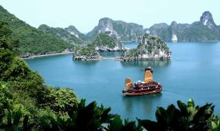 Цены на отдых во Вьетнаме в январе 2015 года