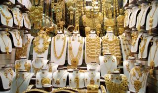 Что купить и привезти из Дубая