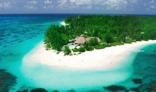 Погода на Сейшельских островах в марте