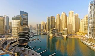 ОАЭ: пальмовый остров, отели