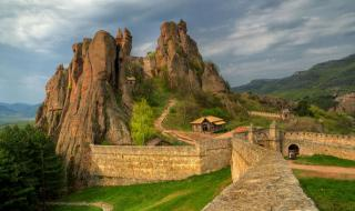 Достопримечательности Болгарии: фото и описание