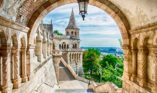 Будапешт: достопримечательности, фото и описание