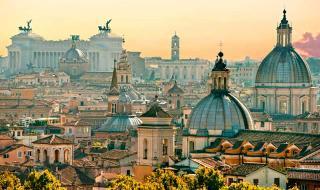 Достопримечательности Италии: фото с названиями и описанием