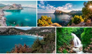 Курорты Крыма: как выбрать?